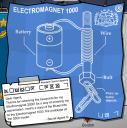 ElectroMagnet 1000