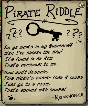 Http Riddle Room Com